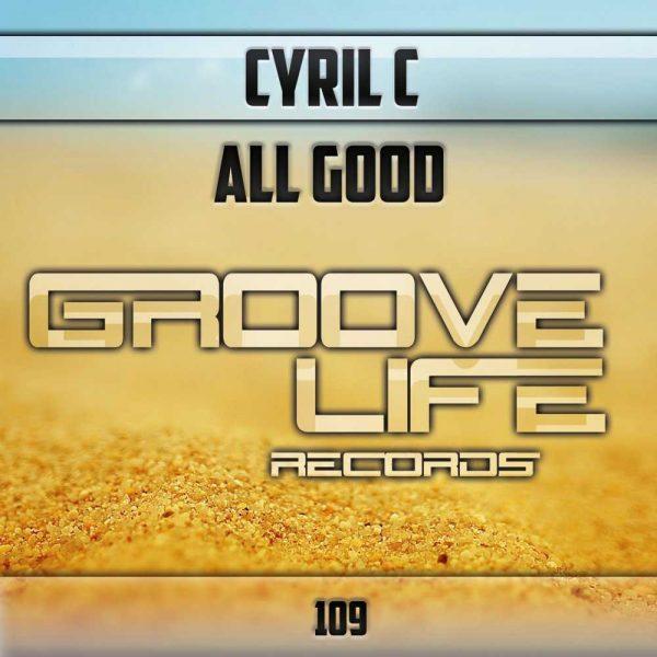 Cyril C - All good