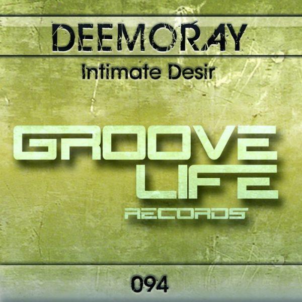 DEEMORAY - Intimate Desir