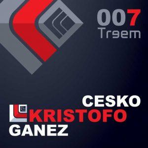 CESKO/GANEZ/KRISTOFO - Treem 007