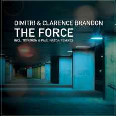 CLARENCE BRANDON - The Force
