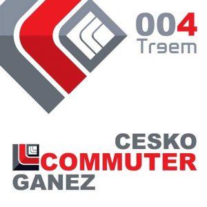 COMMUTER/CESKO/GANEZ - Treem 004