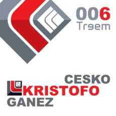 KRISTOFO feat GANEZ & CESKO - Treem 006