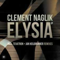 CLEMENT NAGLIK - Elysia