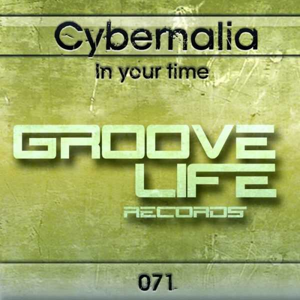 CYBERNALIA - In Your Time