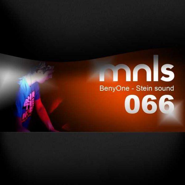 BENYONE - Stein Sound (066)