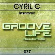 CYRIL C - Insomnix (remixes)