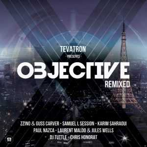 TEVATRON - Objective (remixed)