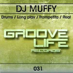 DJ MUFFY - Drums
