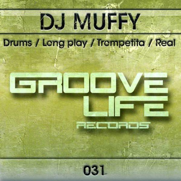 DJ MUFFY - Drums