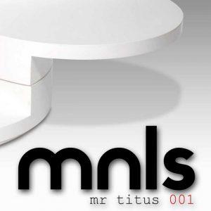 Mr TITUS - Titus 001
