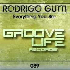 GUTTI, Rodrigo - Everything You Are