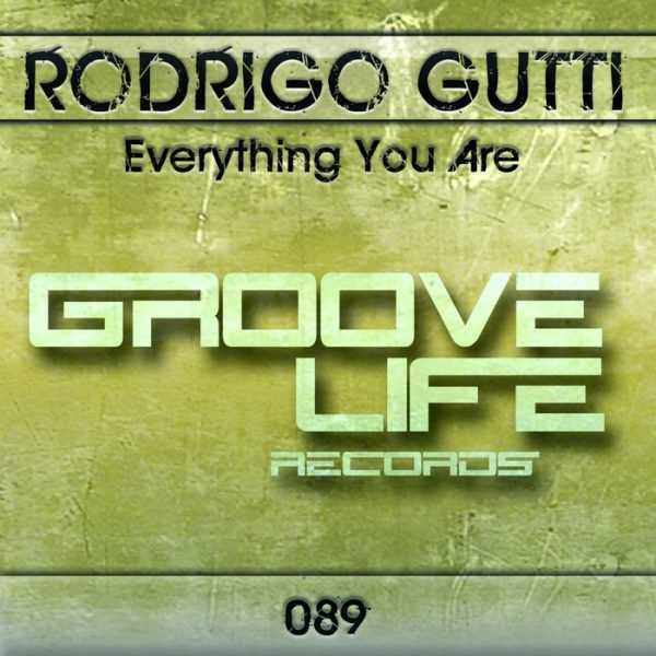 GUTTI, Rodrigo - Everything You Are