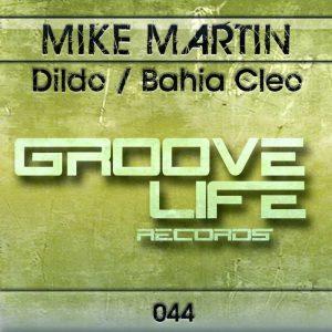 MARTIN, Mike - Dildo