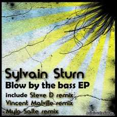 STURN, Sylvain - Blow By The Bass