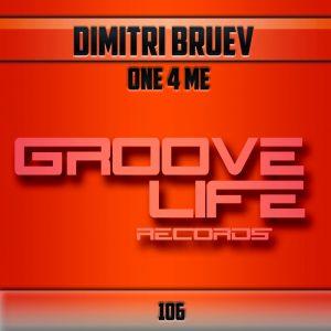 BRUEV, Dimitri - One 4 Me