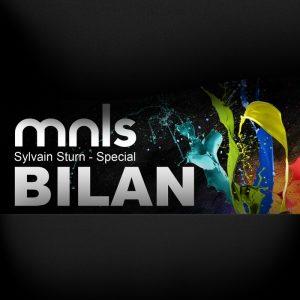 STURN, Sylvain - Special Bilan