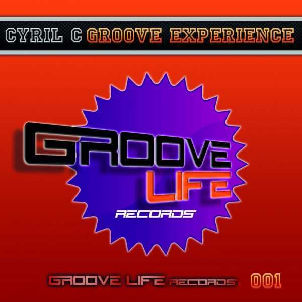 Cyril C - Groove Experience