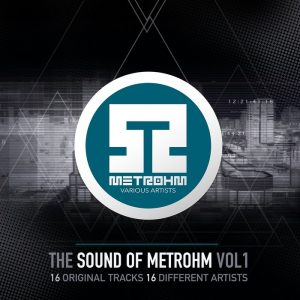 VARIOUS - The Sound Of Metrohm Vol 1