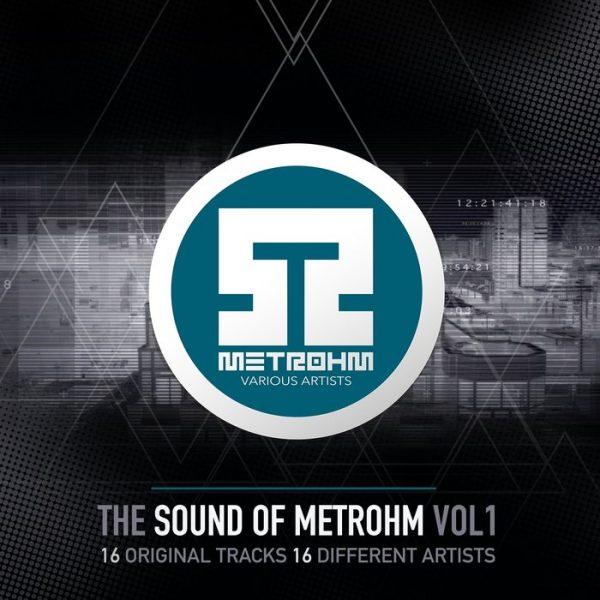 VARIOUS - The Sound Of Metrohm Vol 1