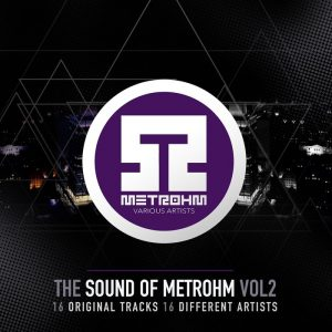 VARIOUS - The Sound Of Metrohm Vol 2